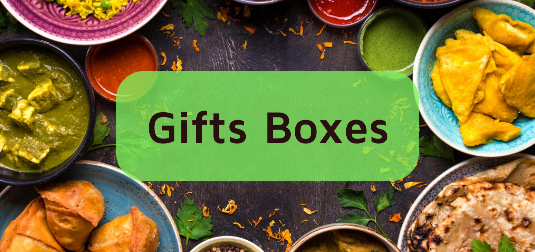 Nature Kitchen Gift Boxes home page CTA